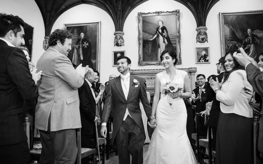 Weddings at The Museum of the Order of St John