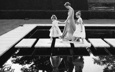 Weddings at Kiftsgate Court Gardens