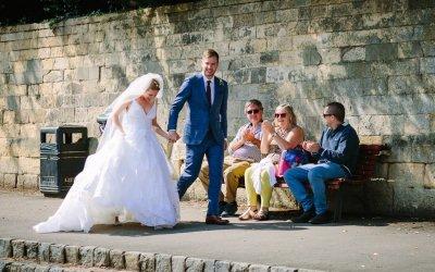 Winchcombe Wedding Photographer