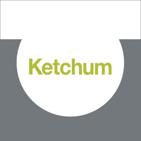 Ketchum Author