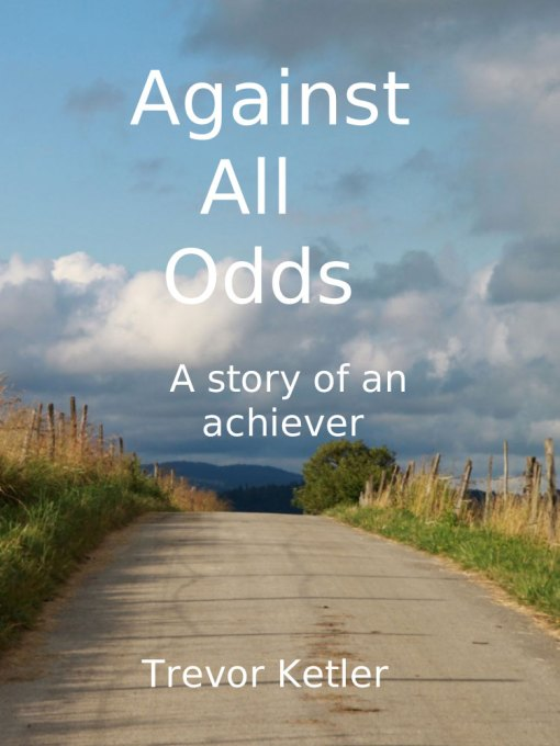 Against all odds front cover
