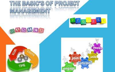 Project Steps to get You Back to Basic's