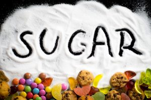 Sugar gets you high | keto-vegan.com