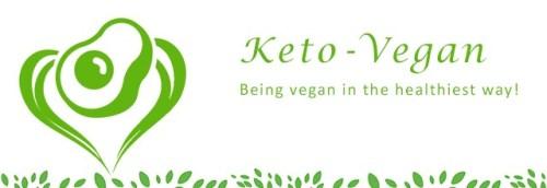 Keto-Vegan Header Image