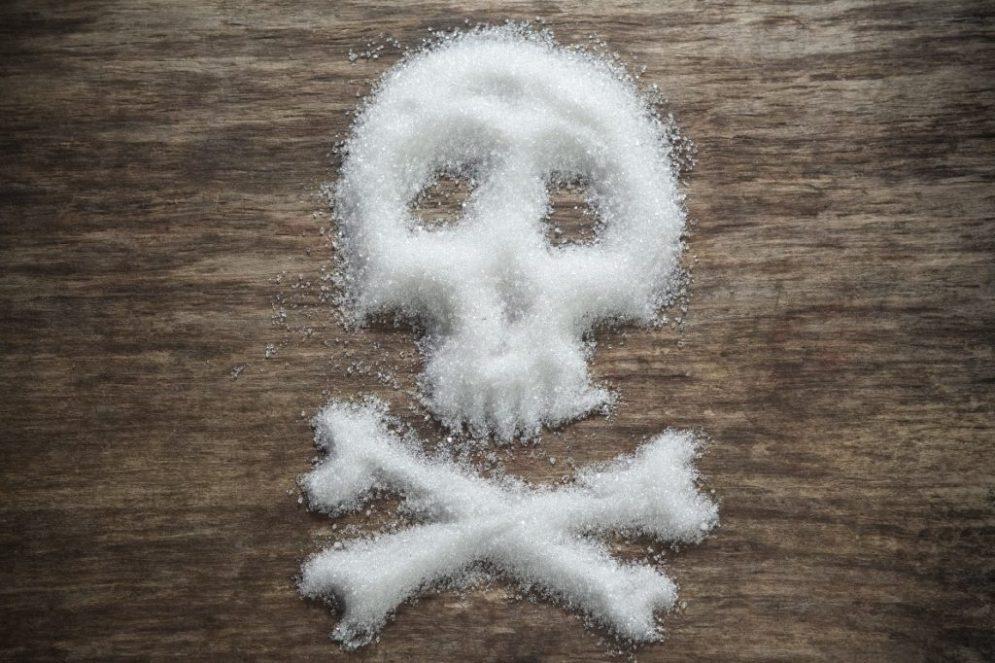 You Crave Sugar Even More as You Develop Diabetes | keto-vegan.com