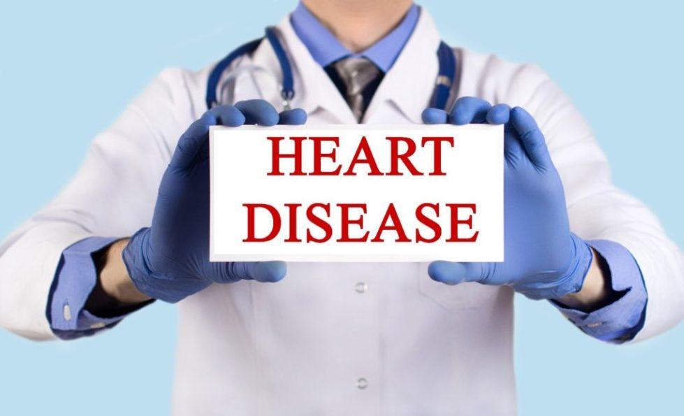 Sugar causes heart disease