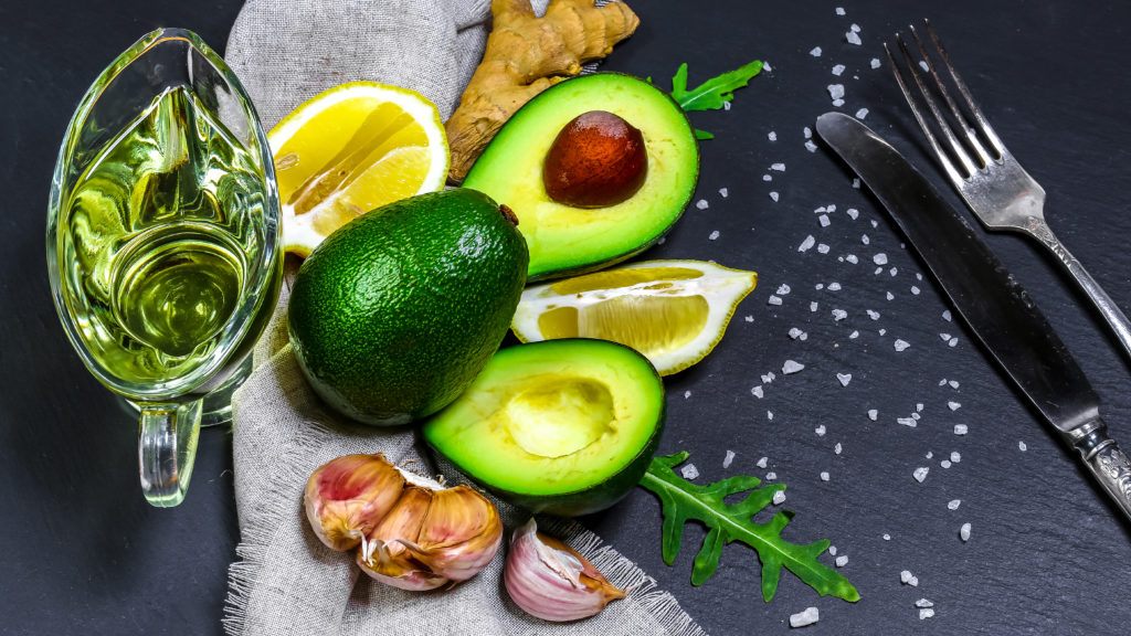 Ketogenic Vegan Lifestyle