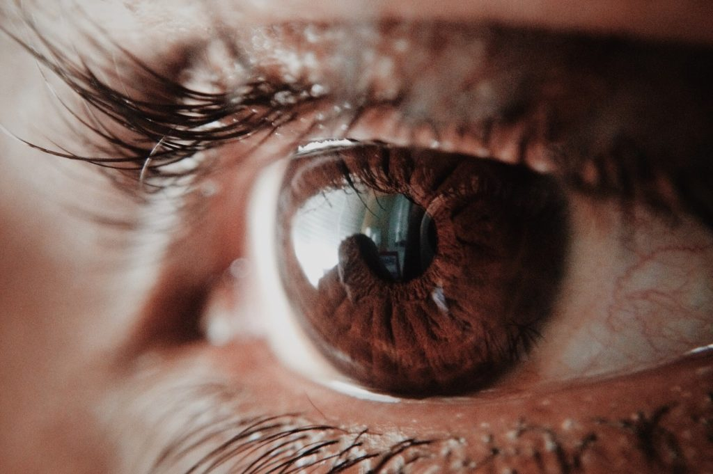 The Keto-Vegan Diet Helps in Improving Vision and Eyesight | www.keto-vegan.com