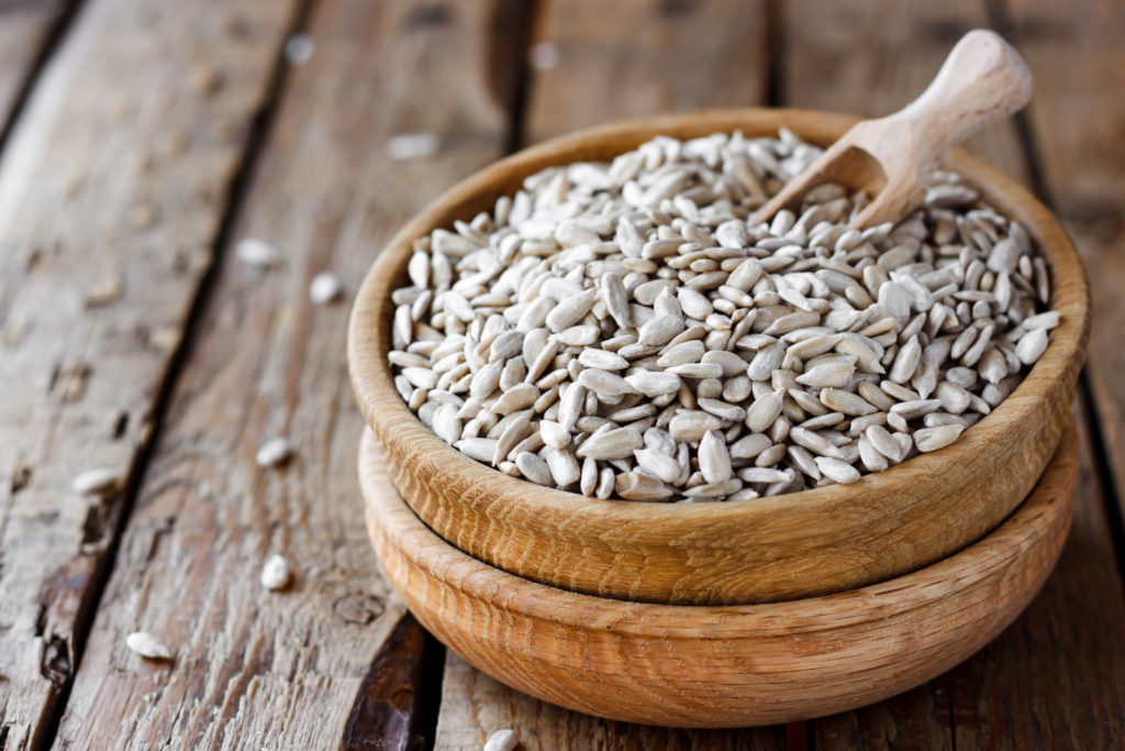 Nuts and Seeds for the Keto-Vegan Diet | keto-vegan.com