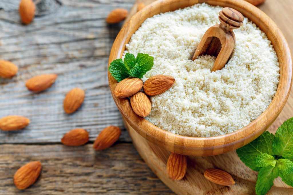 Baking Ingredients for the Keto-Vegan Diet | keto-vegan.com