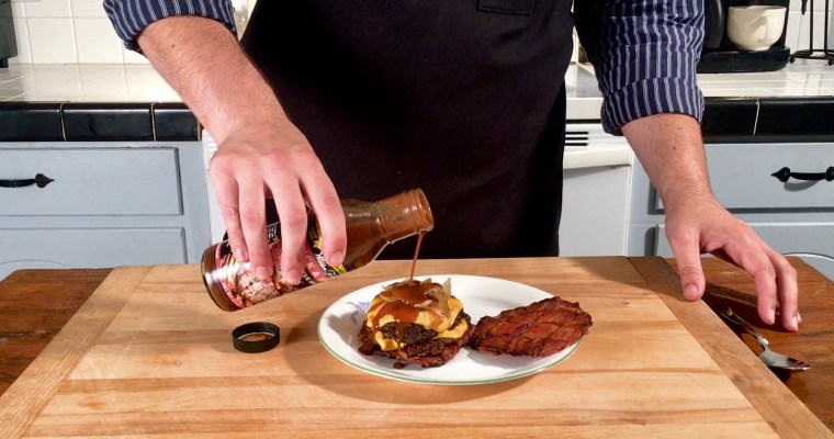 Keto BBQ Sauce | Walden Farms BBQ Sauce Review