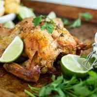 Best Keto Baked Chicken