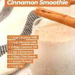 Delicious keto smoothie recipe for weight loss