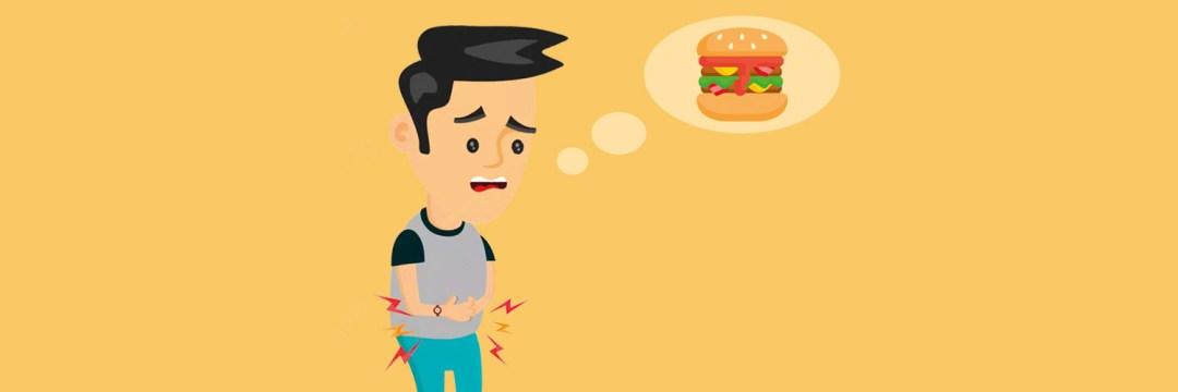 Ketogeen dieet honger