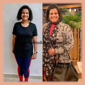 Meghna Keto For India Transformation