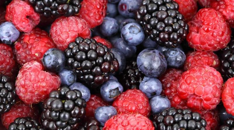 Fruit bij keto