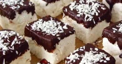Suikervrije marshmallows recept