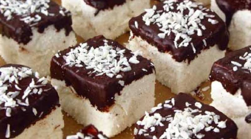 Suikervrije marshmallows recept