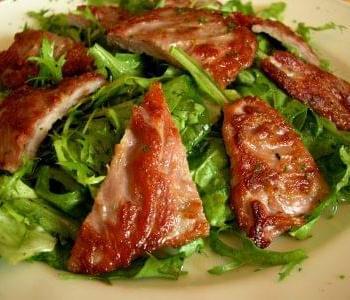 Sample Keto Diet Meal Plan
