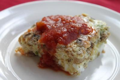 Ketogenic Diet Breakfast Recipes