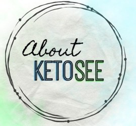 about ketosee keto website