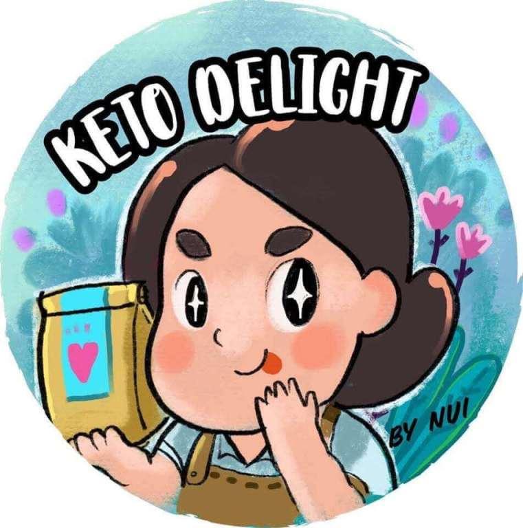 ร้านคีโตดีไลท์ KETO DELIGHT