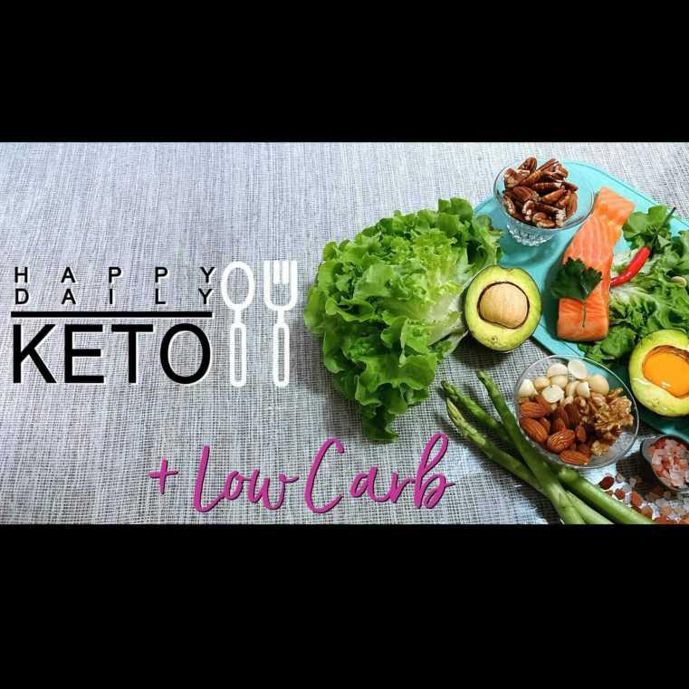 Happy Daily Keto