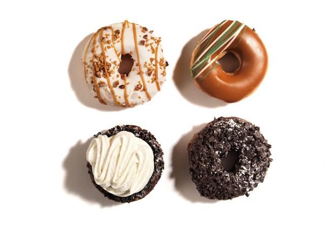 Ketowize Keto Donuts