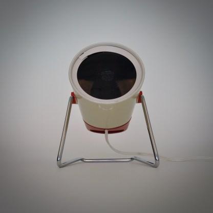 Vintage Philips Infrafil of Infraphil infraroodlamp warmtelamp