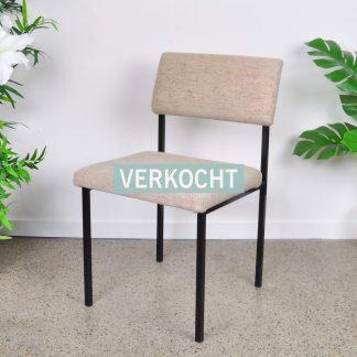Vintage Stoel Gijs van der Sluis