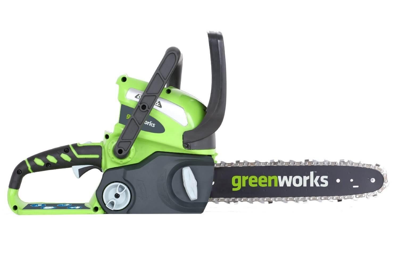 Greenworks tools kettensäge greenworks tools günstig kaufen