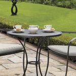 Henley Iron Grey Garden Furniture From John Lewis Kettler Official Site