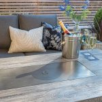 Palma Fire Pit Table Luxury Wicker Garden Furniture Kettler Official Site
