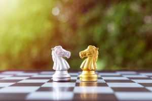 Ketterä strategia osuu liikkuvaan maaliin