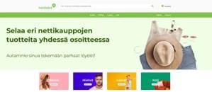 Suomen laajin nettiale aukeaa tänään