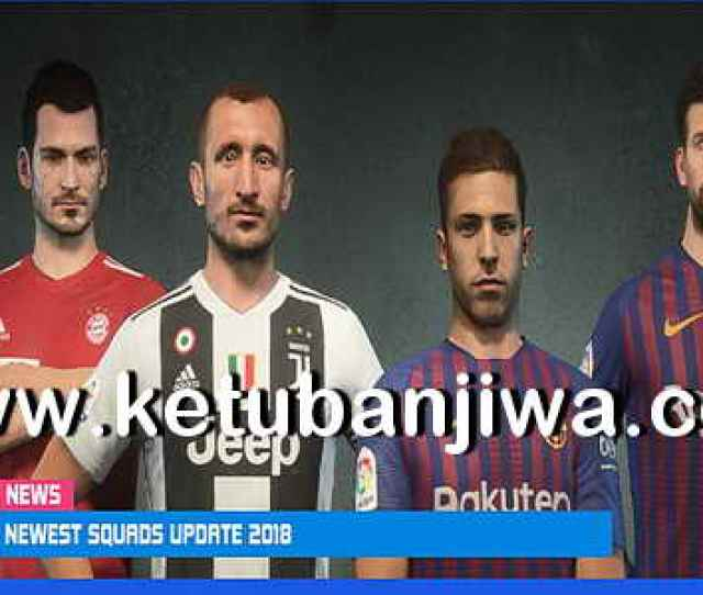 Fifa 18 Squad Update  For Original Crack By Ims Ketuban Jiwa