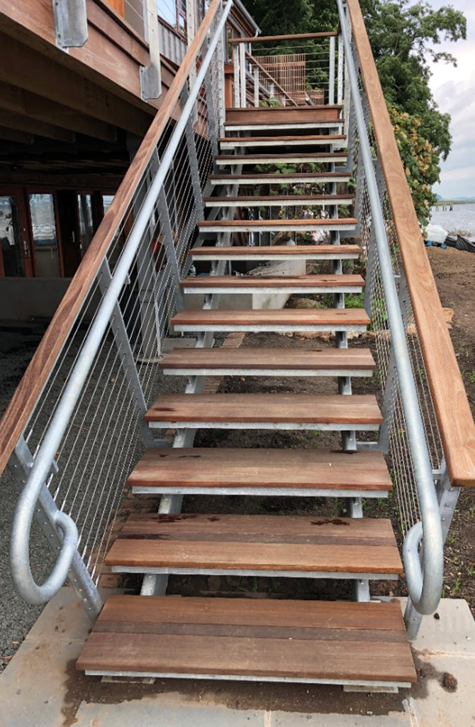 6 Types Of Stair Treads What To Know Before Choosing Various | Best Wood To Use For Stair Treads | Oak | Stair Stringers | Carpet Treads | Stair Nosing | Stringers