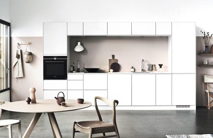 Zwart Keuken Kvik : Kviks nieuwste keuken: de prato keuken & design