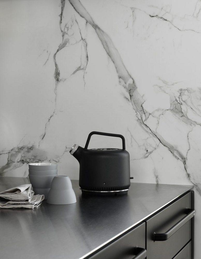 Keuken Van Vipp : Vipp breidt assortiment uit met waterketel keuken design