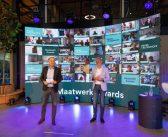 Ruben van Megen wint Baars & Bloemhoff Maatwerk Award 2020