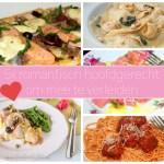5x Romantisch Hoofdgerecht Om Mee Te Verleiden Keuken Liefde