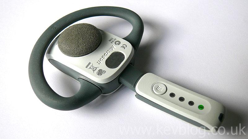 Xbox 360 Wireless Headset Review