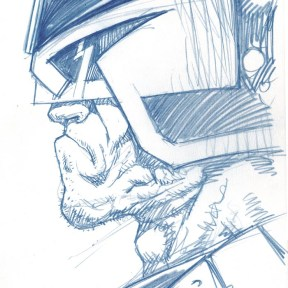 2000AD_pencil_Dredd 04