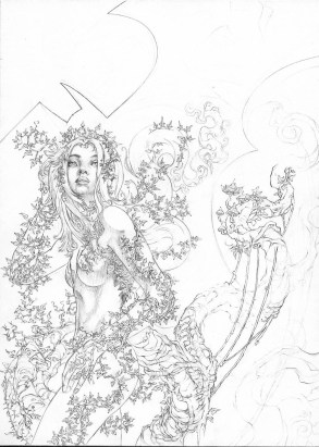 ComChars_Poison Ivy