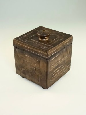 Weenus Box V3 by Kevin Eaton