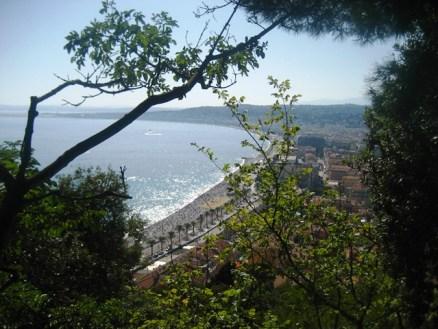 Panotrama de Nice