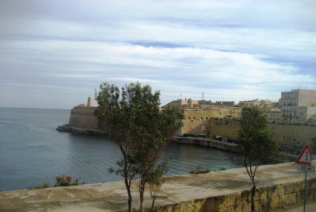 visitar a ilha de Malta