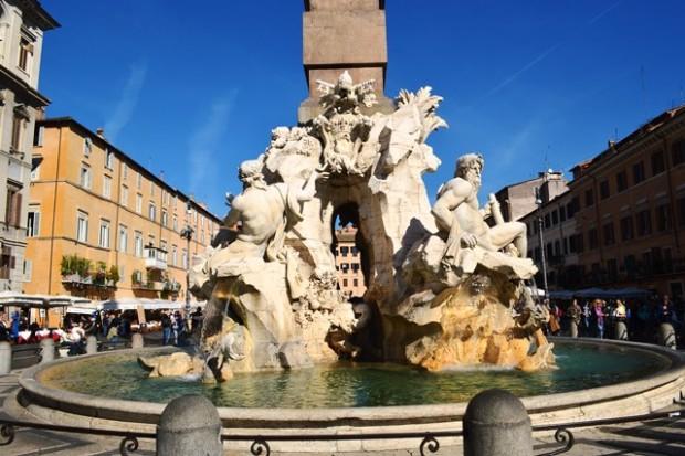 Praça Navona