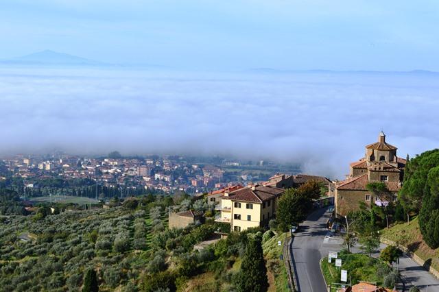 Cidades da Toscana
