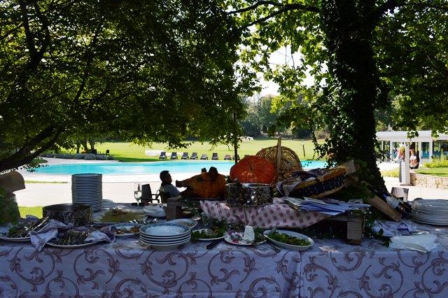 Viagem de gastronomia na Itália